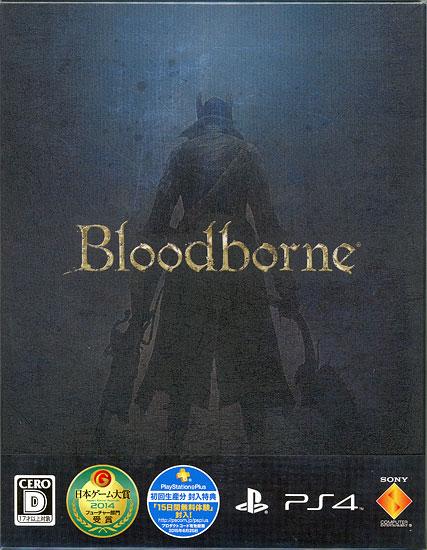 Bloodborne(�u���b�h�{�[��) [��������]