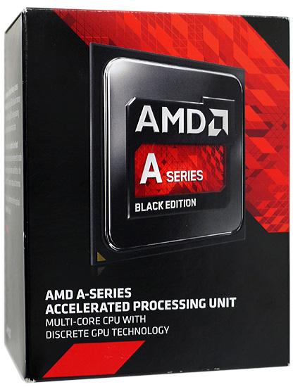 A6-7400K BOX