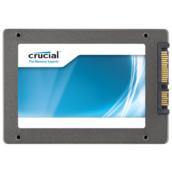 Crucial m4 CT256M4SSD1
