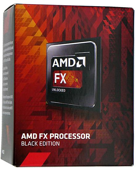FX-8320E BOX
