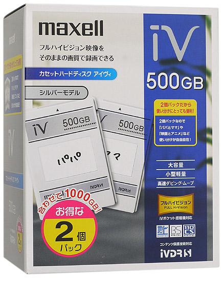 �A�C���B M-VDRS500G.C.2P