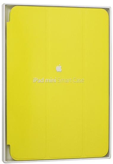 iPad mini Smart Case ME708FE/A [�C�G���[]