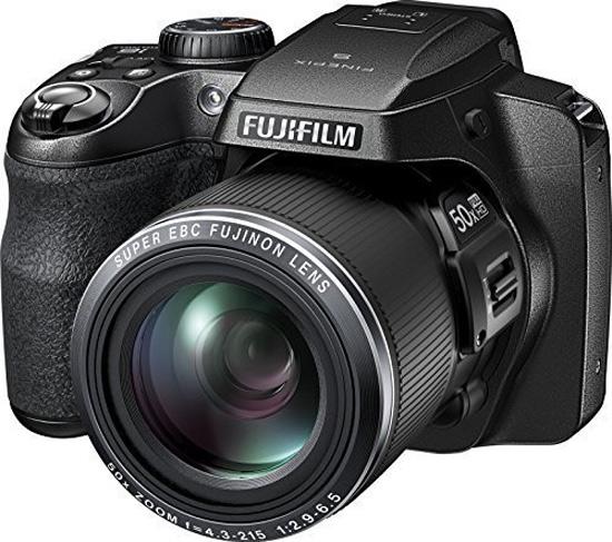 FinePix S9800