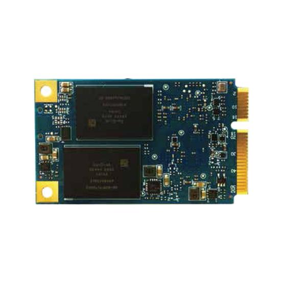 ウルトラ II mSATA SSD SDMSATA-256G-G25