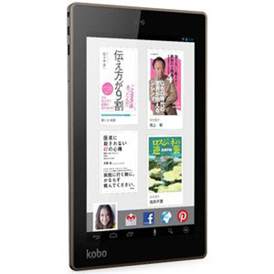 Kobo Arc 7HD 32GB T416KJBKSLC32
