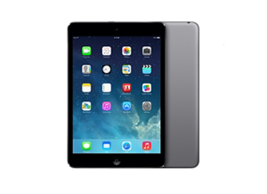 iPad mini Wi-Fi���f�� 16GB MF432J/A [�X�y�[�X�O���C ]