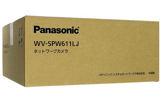 WV-SPW611LJ