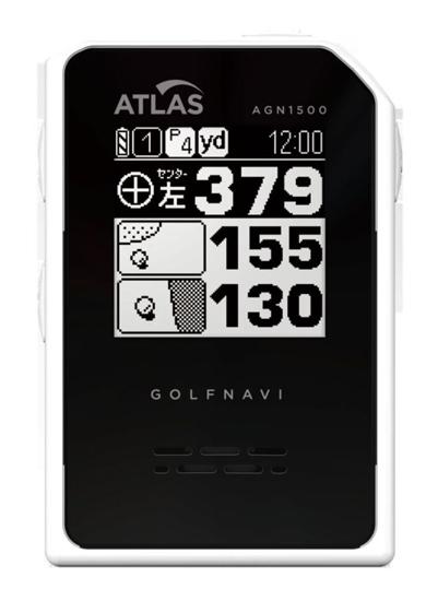ATLAS GOLFNAVI AGN1500
