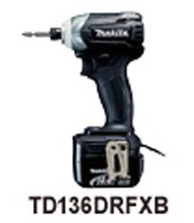 TD136DRFXB [��]