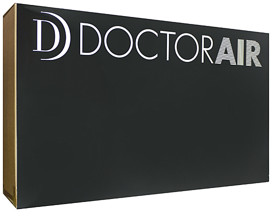 ドリームファクトリー Dr.Air 3Dマッサージシート RT-2135