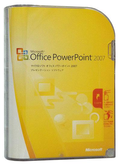 Office PowerPoint 2007