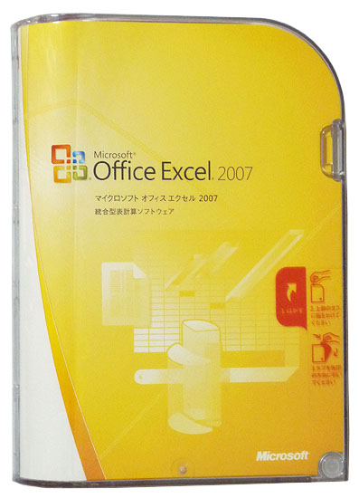 Office Excel 2007