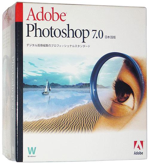 Photoshop 7.0��{���