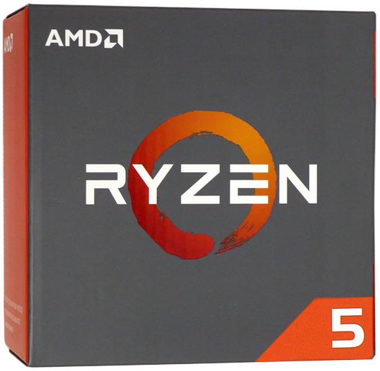 Ryzen 5 1600X BOX