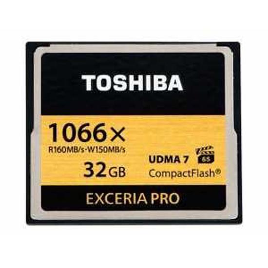 EXCERIA PRO CF-EX032V [32GB]