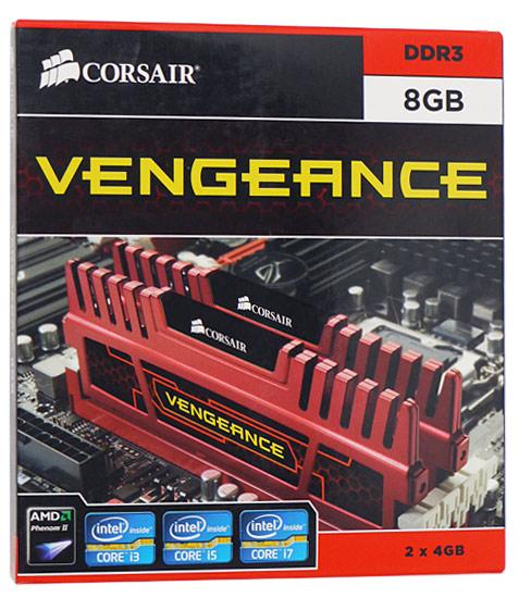CMZ8GX3M2A1866C9R [DDR3 PC3-15000 4GB 2枚組]