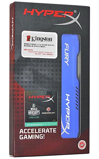 HX318C10FK2/16 [DDR3 PC3-14900 8GB 2枚組]