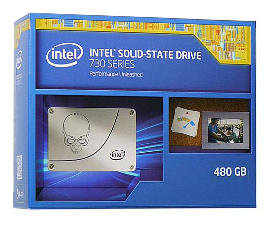 730 Series SSDSC2BP480G4R5 製品画像