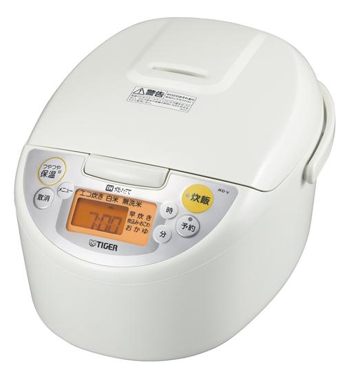 炊きたて JKD-V100