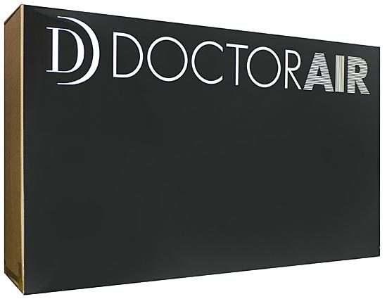 Dr.Air 3Dマッサージシート RT-2135 [モスグリーン] 製品画像