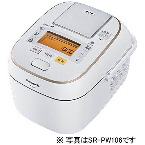 Wおどり炊き SR-PW186